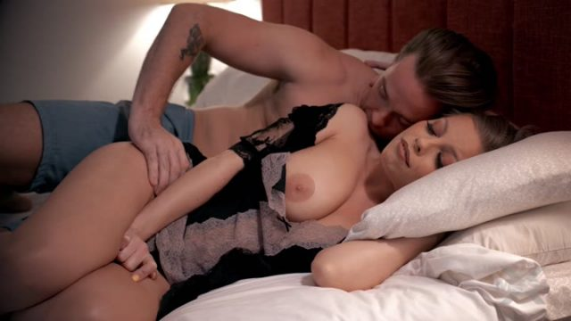 Britney Amber – A Matter of Time – MissaX