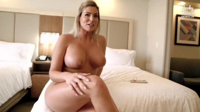 Coco Vandi – On Vacation With My Step Mom – Mom Has a Secret