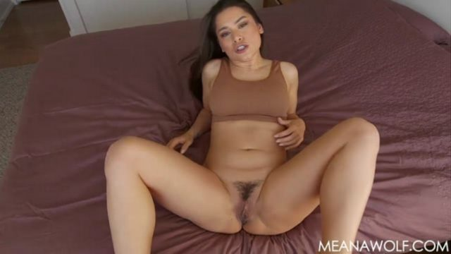Meana Wolf – MILF Surprise