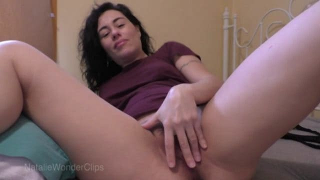 Natalie Wonder – Mommys Eager Young Boy Wants To Do Something Daddy Doesnt Do Anymore