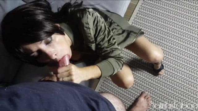 SATINFUN TABOO – The after Party is at Home