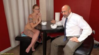 Primal's Taboo – Aria Kai – Daughter is a Nudist