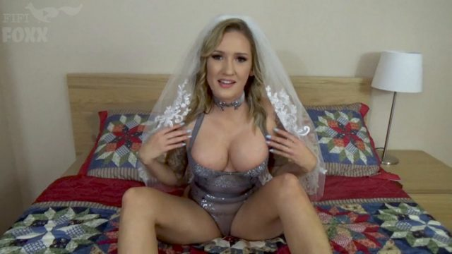 Reagan Lush – Mommy is Your Lover & New Wife