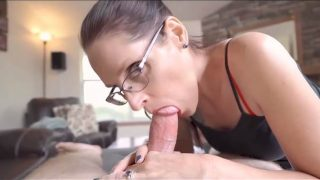 Christina Sapphire – Massage From My Girlfriends Hot Mom (Complete Series)