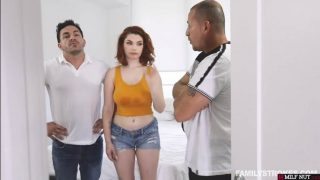 Annabel Redd – My Bully Stepsister Rode My Dick