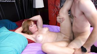 Primal's Taboo Sex Freya – Son Is Addicted To Moms Pussy