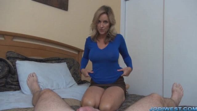 Jodi West – Mothers First Lesson for You