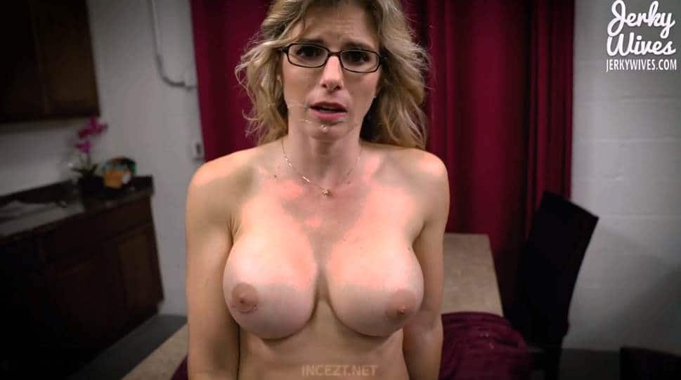 Cory Chase – Mommy Helps after I take Boner Pills