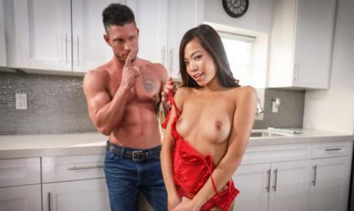 Vina Sky – Over Hearing My Sister Fucking Her Man Really Turns Me On