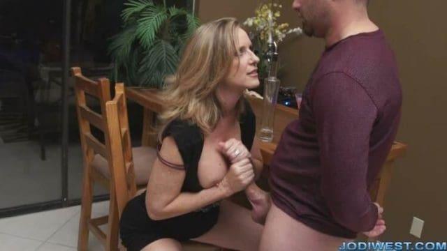 Jodi West – A Sample For Step-Mom