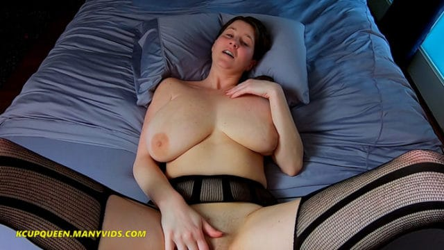 KCupQueen – Mommy Makes It All Better