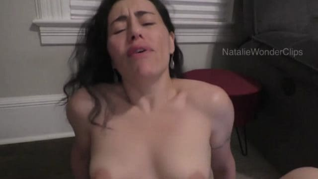 Natalie Wonder – Mommy Will Take Care Of It Just How She Takes Care Of Everything