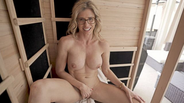 WCA Productions Cory Chase – Naked Sauna Fun with my Friends Hot Mom (Complete Series)