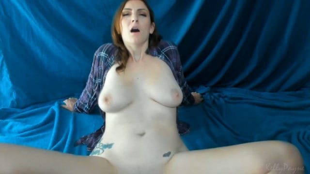 Kelly Payne – Just a One Time Thing Mommy RolePlay