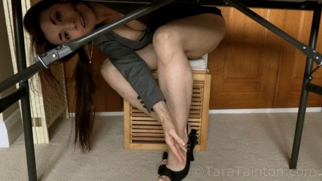 Tara Tainton – Not Now Honey I'm in the Middle of a Meeting