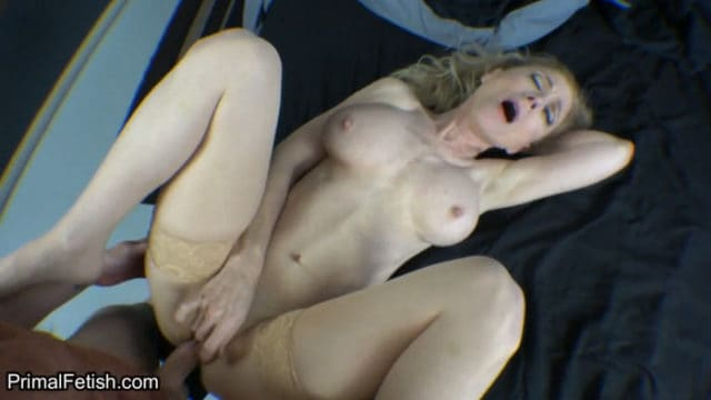 Primal's Taboo Sex Nina Hartley – Start taking over for Dad