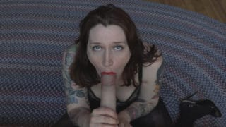 Bettie Bondage – Slutty Wife Cheats with Your Big Dick
