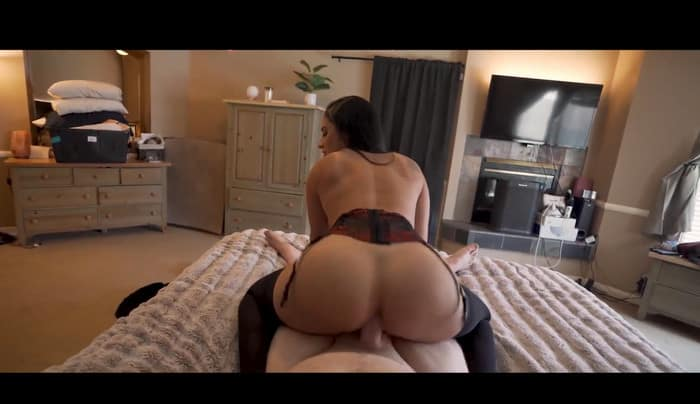 Whore Step Mom Catches You