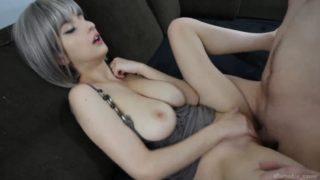 Amedee Vause – Mommy Needs Your Cum