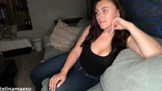 Celinamaexo – Cum in Mommys Pussy